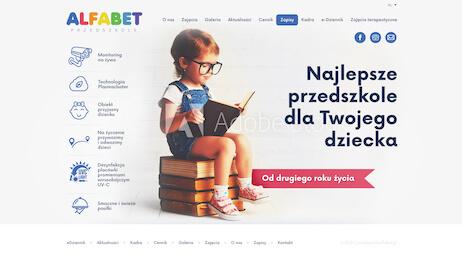 Przedszkole Alfabet