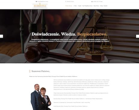 Kancelaria Dudkiewicz