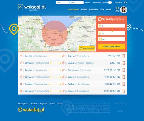 Wsiadaj.pl